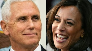In full: Vice Presidential debate: Mike Pence vs Kamala Harris | US Election 2020