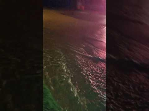 Wheeling west virginia flood july 2017