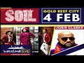 The Soil on upcoming performance, latest album