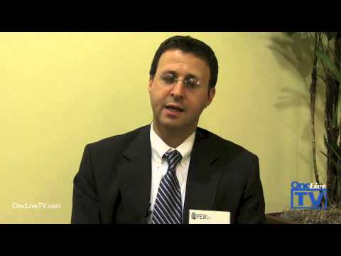 Dr. Richard Finn Describes the Phase III Trial of Palbociclib for Breast Cancer