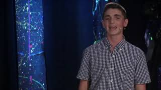 Why we should all learn to cook | Connor Bloch | TEDxPineCrestSchool