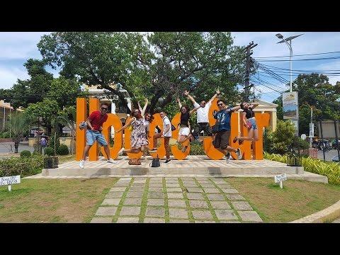 I don't like it, I Love it. Chikinini 2015 Northern Luzon Tour