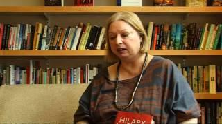 Hilary Mantel on winning the 2009 Man Booker Prize