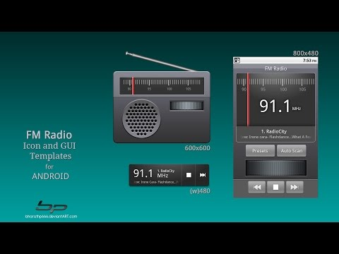How to Get FREE Real FM Radio on Any Android Phone( Root **)