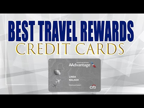 AAdvantage Credit Card: Should You Get This Travel Rewards Card?