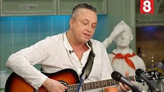 """Павел Кашин """"Пионерское шоу"""" 8 канал (ноябрь 2016)"""
