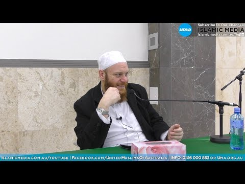 Excellence of Simple Living and being Content with Little Part 2 | Sh. Shady Alsuleiman