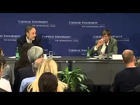 Deputy Secretary Steinberg on U.S. Policy Toward Asia