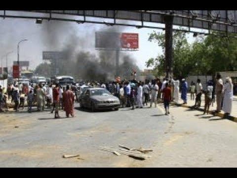 قوى الحرية: الإضراب يستند إلى القوانين السودانية ويهدف إلى تحقيق المطالب