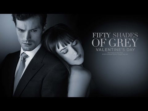 Fifty Shades of Grey Soundtrack - One Last...