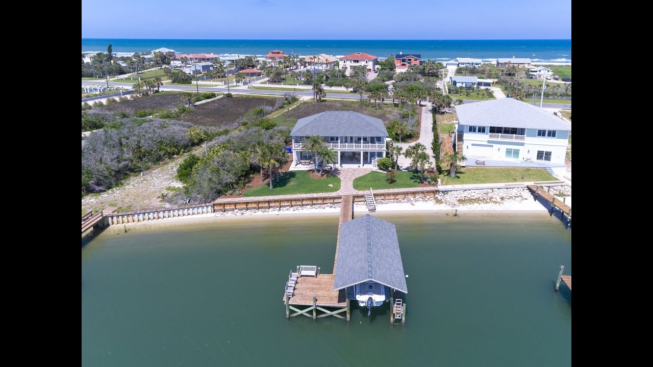 View Intracoastal Homes For Sale near St Augustine and St