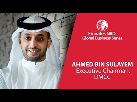 Up Close & personal with Ahmed Bin Sulayem Part-1