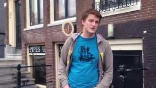 Амстердам (Amsterdam) // Прогулки по Нидерландам #4(Спасибо за подписку ☆ Амстердам (нидерл. Amsterdam) — столица и крупнейший город Нидерландов. Является столиц..., 2013-07-14T19:15:44.000Z)