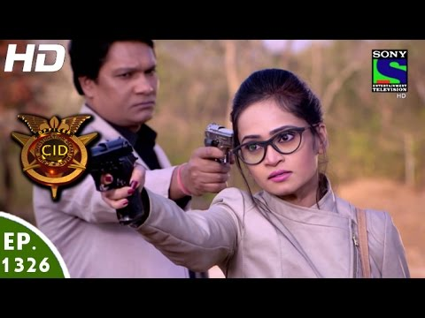 CID - सी आई डी - Hospital Ka Rahasya - Episode 1326 - 23rd January, 2016