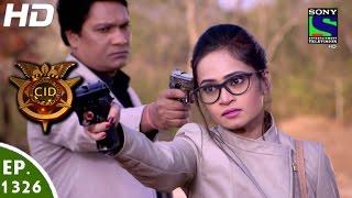CID - सी आई डी - Hospital Ka Rahasya - Episode 1326 - 23rd January, 2016
