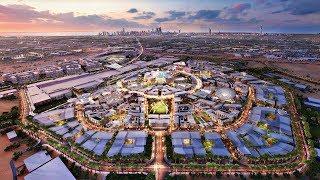 Миллиарды в песок: Арабы строят город будущего