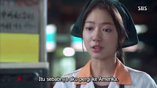 The heirs eps 1 sub indo part 4