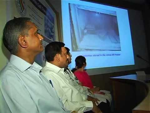 A new life at CMC Ludhiana