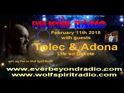 2018-02-11 Ever Beyond - Tolec and Adona