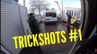 Dachdecker / TRICKSHOTS #1