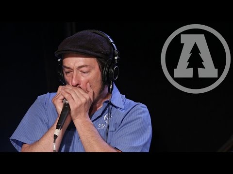 Ghost of Paul Revere - Andra - Audiotree Live