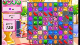 Candy Crush Saga - Level 1022 - No boosters ☆☆☆ :)