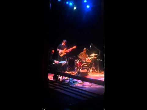 Makaya McCraven Trio at Mayne Stage in Chicago