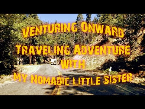 Venturing Onward Traveling Adventure with My Nomadic Little Sister from YouTube · Duration:  13 minutes 37 seconds