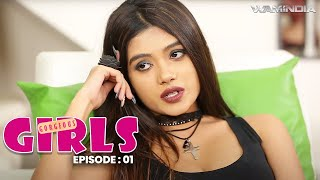 Gorgeous Girls Ep. 1 | Web Series 2018 | City Girls find friends