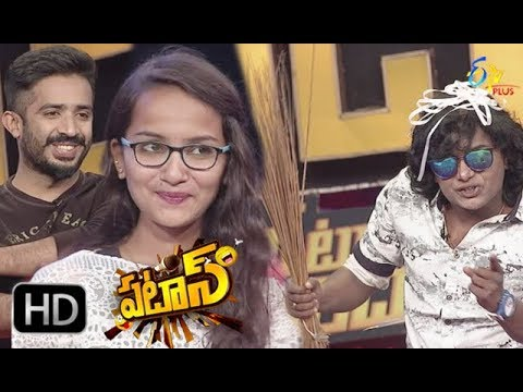 Patas | 15th January 2018 | Full Episode 662 | ETV Plus