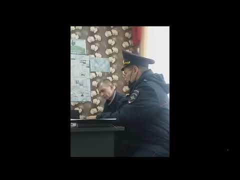 СХОД в г. Ачинске 18.04.2021г.
