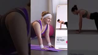 Упражнения для похудения 2х3