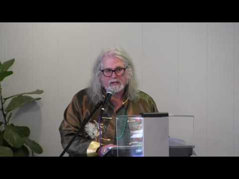 UUSF:  On Buddhism and Christianity by Bill Martin, Phd