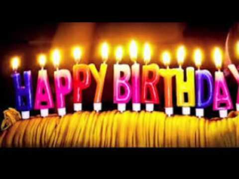 Happy Birthday Wallpapers Youtube