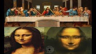O maior Mistério da arte de Da Vinci Parte 1