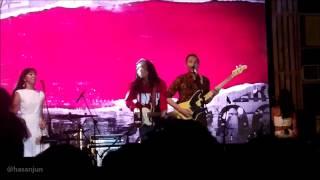 Barasuara - Masa Mesias Mesias (SoundsAtions Jakarta)