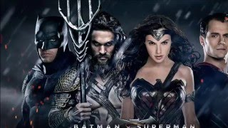 Batman v Superman: Dawn of Justice (2016) 1 hour trailer song