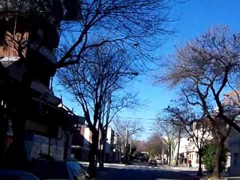VILLA PUEYRREDON BUENOS AIRES - CALLES Y CASAS