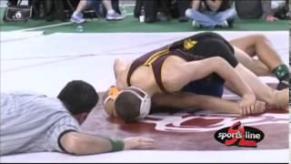 State Wrestling: Round 2