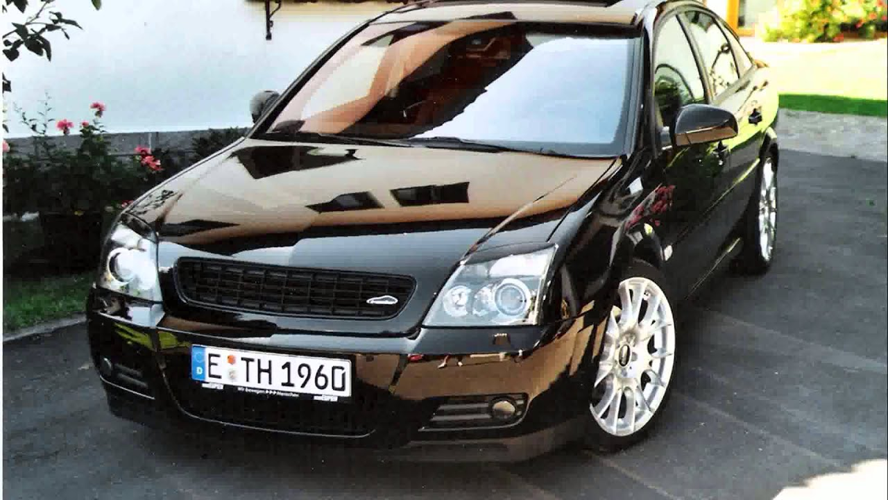 opel vectra 2 2 gts tuning youtube. Black Bedroom Furniture Sets. Home Design Ideas