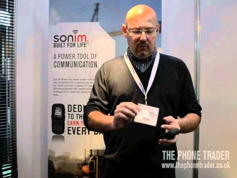 Sonim NFC Explained