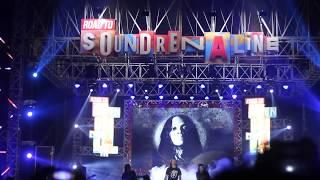 Download Video Burgerkill feat Tantri Kotak live Konser [ Road To SOUNDRENALINE MEDAN 2018 ] MP3 3GP MP4