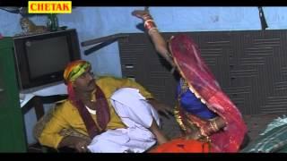 Kaale Rang Ka Bicchhoo Ladgyo 07 Aayo Sharabi Aadhi Raat Hot Rajasthani DJ Songs  Chetak