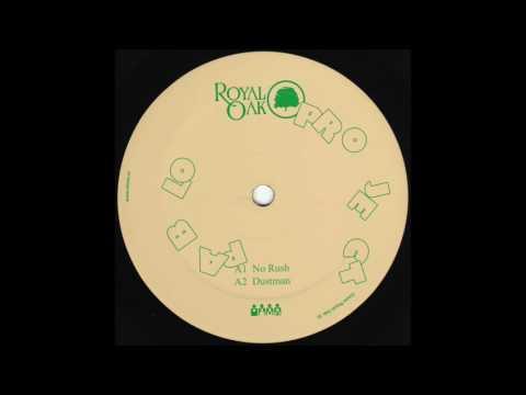 Project Pablo - No Rush - Clone Royal Oak 035