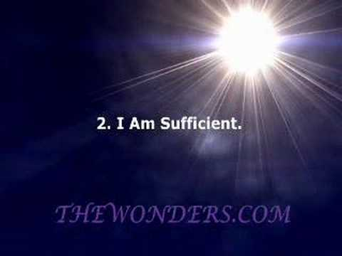 Part 1 - Human Consciousness Meditation by The Wonders