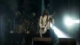 PAIN - 04.Monkey Business - Live @Masters Of Rock 2012 DVD