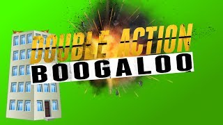 ACTION MOVIE THE VIDEO GAME!!! | Double Action Boogaloo Funny Moments