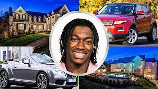Robert Griffin III Lifestyle | Biography | Family | House | Cars | Robert Griffin III Net Worth 2018