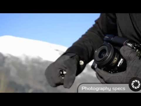 Photography Gloves by Vallerret