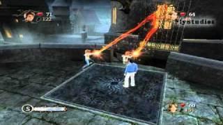 Harry Potter i Czara Ognia - part 2 (PC)